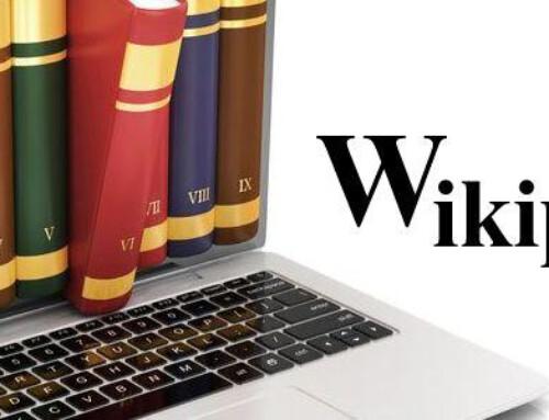 Wie erstelle ich einen Eintrag meiner Firma bei Wikipedia?