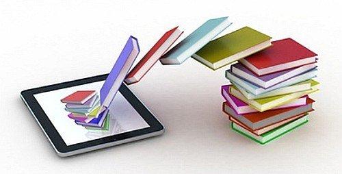 Epublishing für Unternehmen © daniilantiq2010 - Fotolia.com
