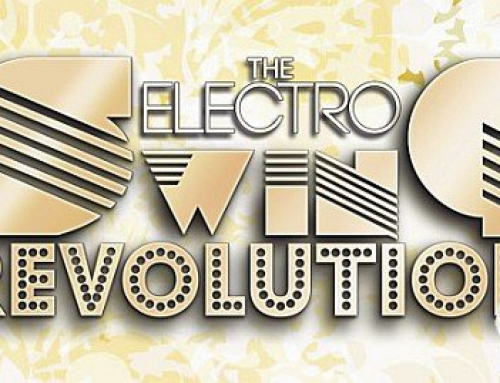 Marketingcoaching für Electro Swing Revolution