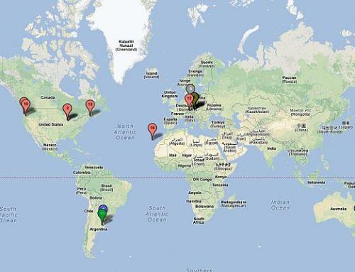 Marketing-Tipp: Wie erstelle ich eine google map für Gruppen?
