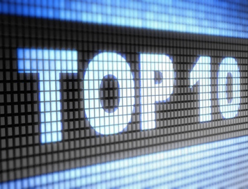 Contentmarketing: Mit Top-10-Listen mehr Traffic generieren