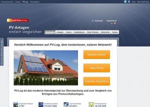 PLog Photovoltaik Forum